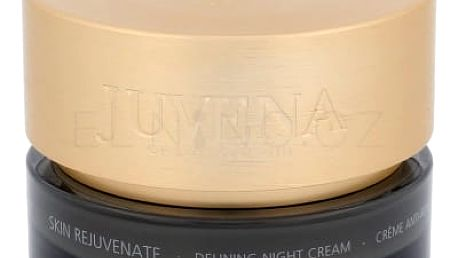 Juvena Skin Rejuvenate 50 ml posilující noční pleťový krém pro normální a suchou pleť pro ženy