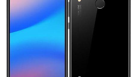 Huawei P20 lite černý (SP-P20LDSBOM)