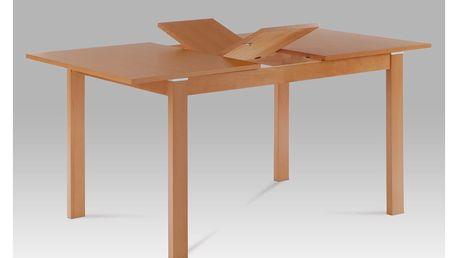 Jídelní stůl rozkládací SBT-6777 BUK3, buk