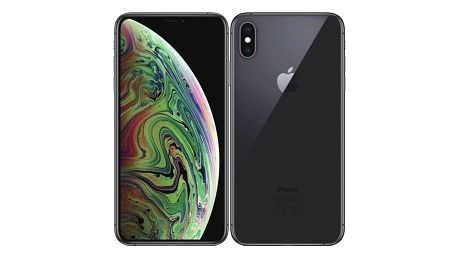 Apple iPhone Xs Max 64 GB - space grey (MT502CN/A)