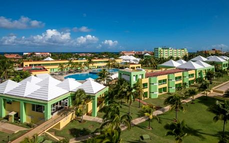 Kuba, Varadero, letecky na 14 dní all inclusive