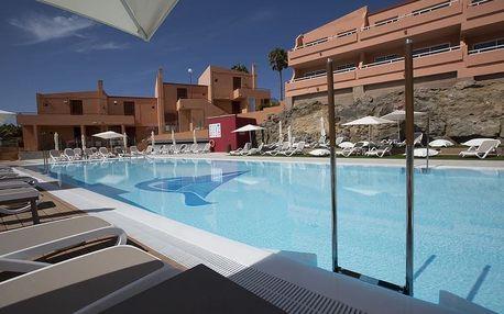 Kanárské ostrovy - Gran Canaria na 8 dní, snídaně nebo bez stravy s dopravou letecky z Vídně