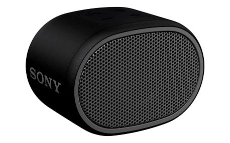 Sony SRS-XB01 černý (SRSXB01B.CE7)