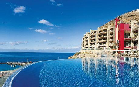 Kanárské ostrovy, Gran Canaria, letecky na 8 dní polopenze