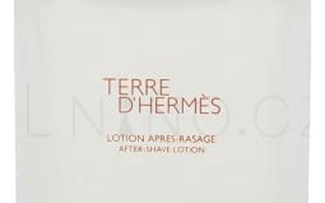 Hermes Terre D´Hermès 100 ml voda po holení pro muže
