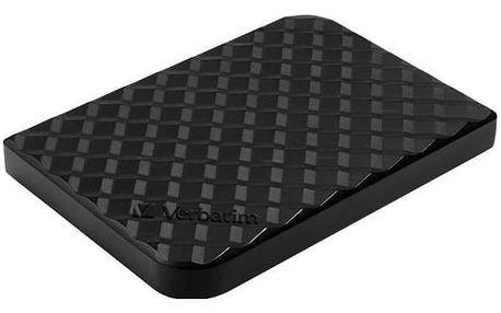 Verbatim Store 'n' Go GEN2 1,5TB černý (53226)