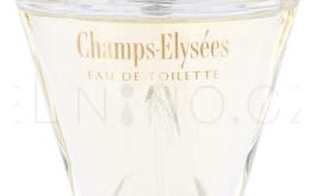 Guerlain Champs Élysées 50 ml toaletní voda pro ženy