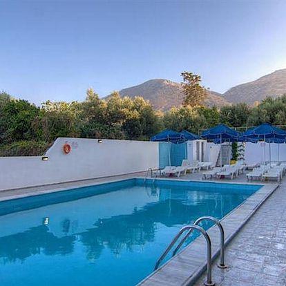 Sergios Hotel - Řecko, Kréta
