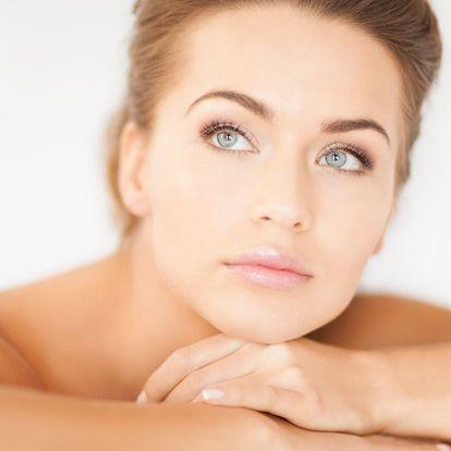 Relaxační balíček: masáž zad i šíje a kosmetika