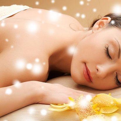 Tajemná masáž: kombinace nejoblíbenějších masáží