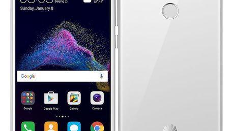 Huawei P9 lite 2017 Dual SIM bílý (SP-P9L17DSWOM)