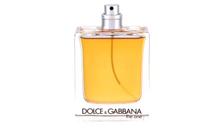 Dolce&Gabbana The One For Men 100 ml toaletní voda tester pro muže