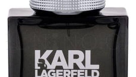 Karl Lagerfeld Karl Lagerfeld For Him 30 ml toaletní voda pro muže