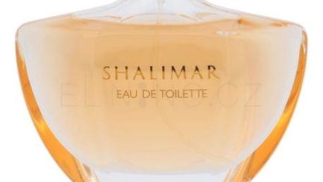 Guerlain Shalimar 90 ml toaletní voda tester pro ženy
