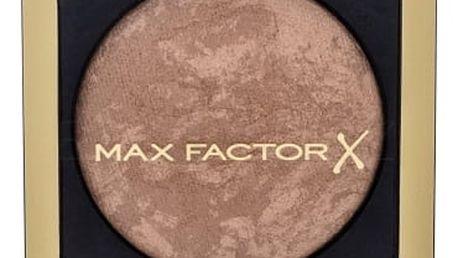Max Factor Creme Bronzer 3 g bronzer pro ženy 05 Light Gold