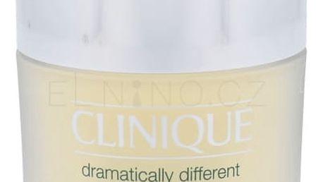 Clinique Dramatically Different Moisturizing Cream 125 ml hydratační krém pro velmi suchou, suchou a smíšenou pleť pro ženy