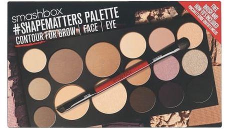 Smashbox Shapematters Palette paletka pro konturování obličeje pro ženy Complete Makeup Palette