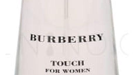 Burberry Touch For Women 100 ml parfémovaná voda pro ženy