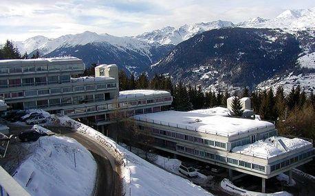 Itálie, Dolomiti Adamello Brenta, vlastní dopravou na 8 dní bez stravy