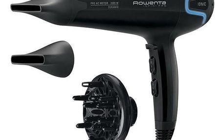 Rowenta CV8730D0 černý