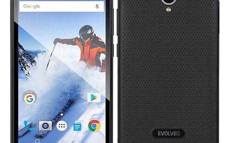 Evolveo StrongPhone G4 černý (SGP-G4-A7)