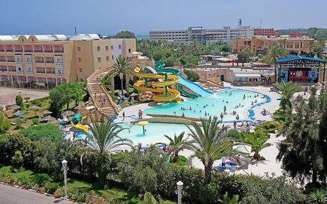 Tunisko - Monastir letecky na 8-9 dnů, all inclusive
