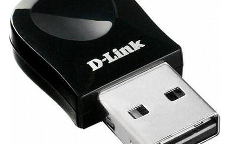 D-Link DWA-131 černý (DWA-131)