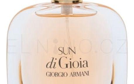 Giorgio Armani Sun di Gioia 50 ml parfémovaná voda pro ženy