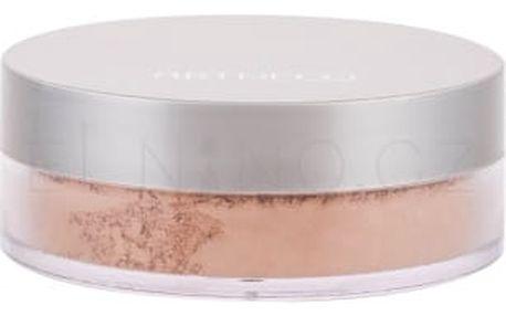 Artdeco Pure Minerals Mineral Powder Foundation 15 g minerální pudrový make-up pro ženy 4 Light Beige