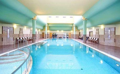 Znojmo v Hotelu Savannah **** s neomezeným wellness, polopenzí a slevami