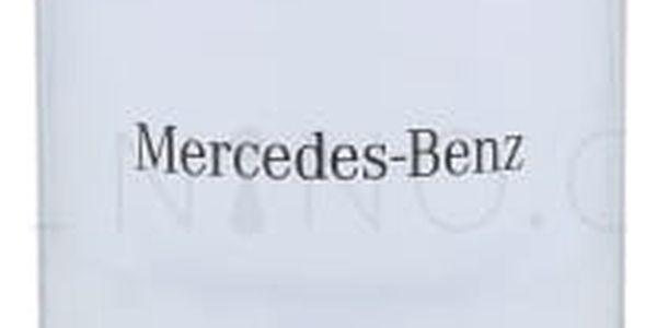 Mercedes-Benz Mercedes-Benz For Men 120 ml toaletní voda pro muže