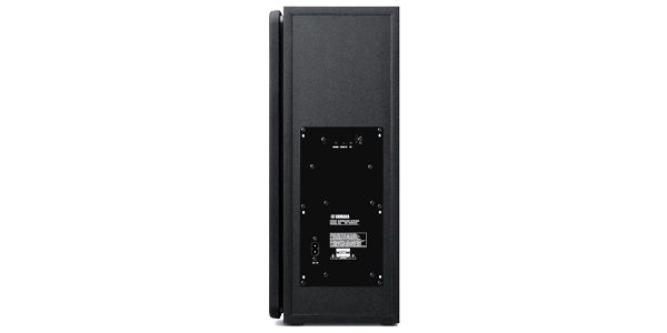 Soundbar Yamaha YAS-207BL černý (AYAS207BL)5