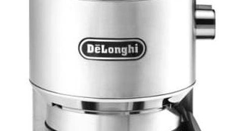 DeLonghi DEDICA KG520M stříbrný