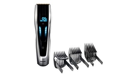 Philips Hairclipper series 9000 HC9450/15 černý