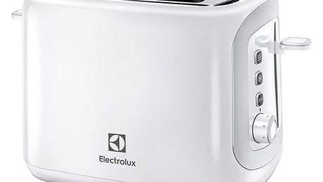 Electrolux Love your day EAT3330 bílý
