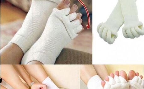 Ponožky pro úlevu od bolesti nohou