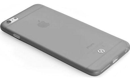 Celly Frost pro Apple iPhone 6/6S černý (FROSTIP6SBK)