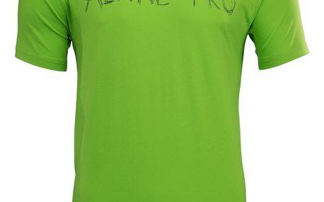 Pánské triko Alpine Pro ze 100% bavlny ve vel. S-XXXL