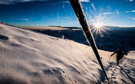 Monte Rosa - 8 denní výstup s ubytováním a horským průvodcem
