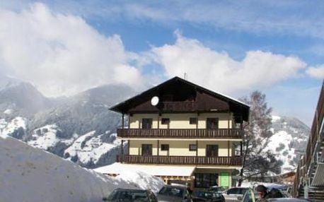 Rakousko - Zillertal na 5-8 dnů, polopenze