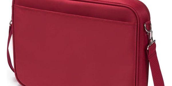 Brašna na notebook DICOTA Multi BASE 14 - 15.6 červená (D30920)2