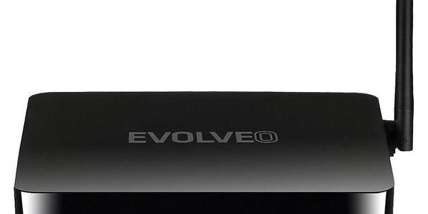 Multimediální centrum Evolveo MultiMedia Box M8 (MMBX-M8-HDR)3