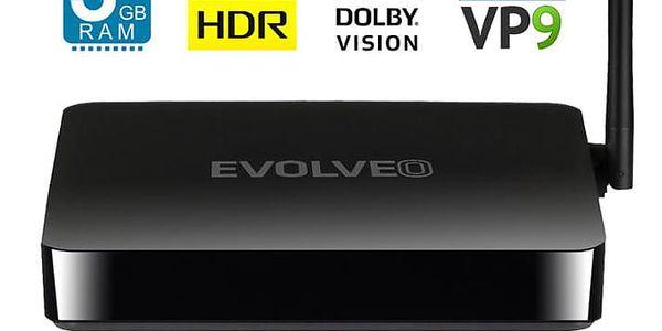 Multimediální centrum Evolveo MultiMedia Box M8 (MMBX-M8-HDR)4