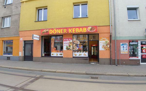 Family Kebab