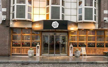 Pobyt ve Vídni pro dva se v hotelu s atmosférou rakouských tradic