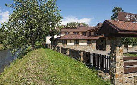 Vysoké Tatry: Hotel Sobota
