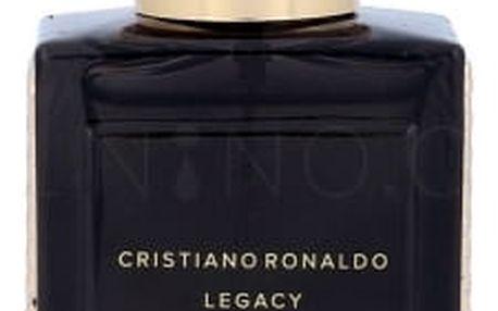 Cristiano Ronaldo Legacy 30 ml toaletní voda pro muže