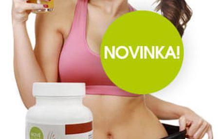 Doplněk stravy pro efektivní odbourávání tuků + H2Out