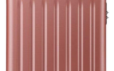 Tělový velký kufr Romero 1872