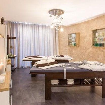 Detoxikační relaxační pobyt v Euforia Lázních na Valašsku s odbornou konzultací